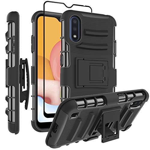 Samsung Galaxy A01 Military Grade Case by ChacXXLI