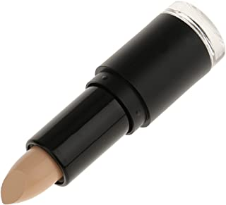 Maquillaje Iluminador de Cara Ojo Ocultador Supermercado Bronceador Contorno Palo Crema - Color de piel