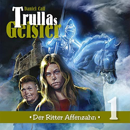 Der Ritter Affenzahn Titelbild