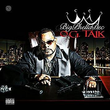 OG Talk