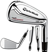NEW TaylorMade Tour Preferred UDI #2 18 w/ KBS C-Taper Lite Stiff Flex