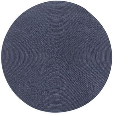 Sur La Table Round Woven Placemats 211318-154319TP, 1534;