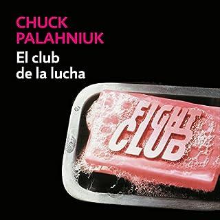 El club de la lucha [Fight Club] audiobook cover art