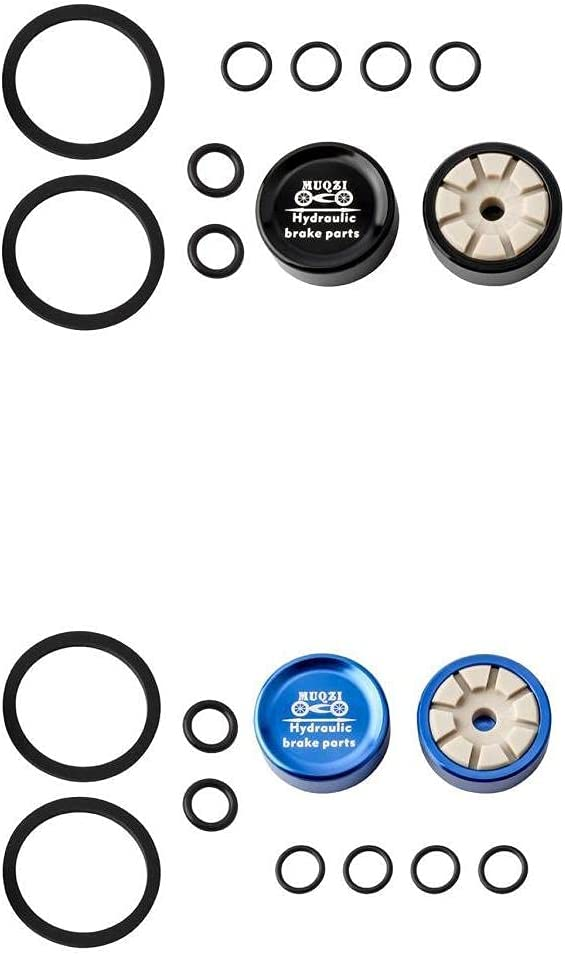 Newmind M675 M7000 Purchase M7100 Disc Brake Caliper Rep SEAL limited product Piston Hydraulic