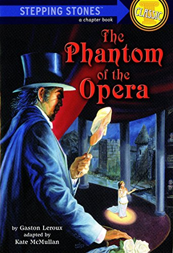 The Phantom of the Opera (A Stepping Stone Book(TM))の詳細を見る