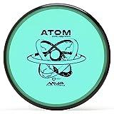 Best Disc Golf Putters - MVP Disc Sports Proton Atom Disc Golf Putter Review