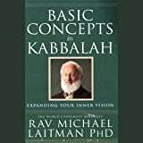 Bargain Audio Book - Basic Concepts in Kabbalah