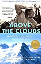 Above the clouds: Diaries Stylishالمخصص of a high-altitude mountaineer