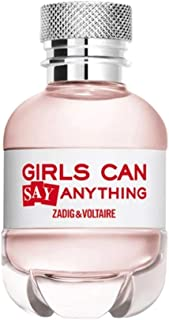Zadig & Voltaire Zadig Voltaire Girls Can Say Anything Edp Vapo - 30 ml (3423478453852)