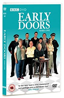 Early Doors - Series One