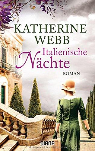 Italienische Nächte: Roman