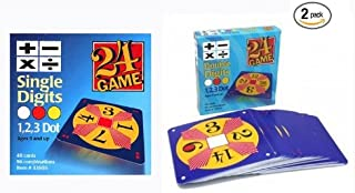 Best single digit number cards Reviews