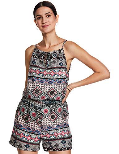 SERA Women's A-Line Mini Dress