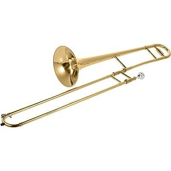 ammoon Trombone Tenore con Custodia