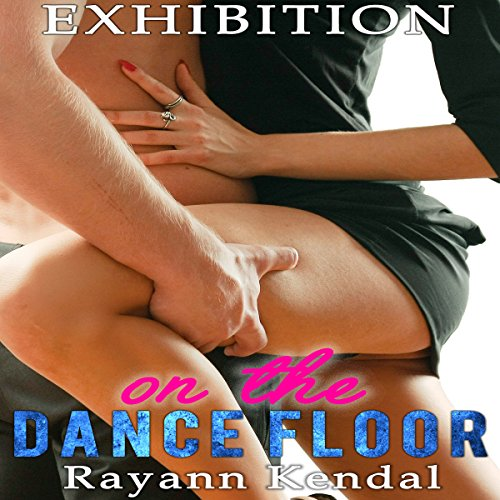 On the Dance Floor audiobook cover art