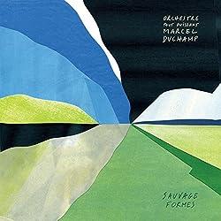 Sauvage Formes (Vinyl) [Import]
