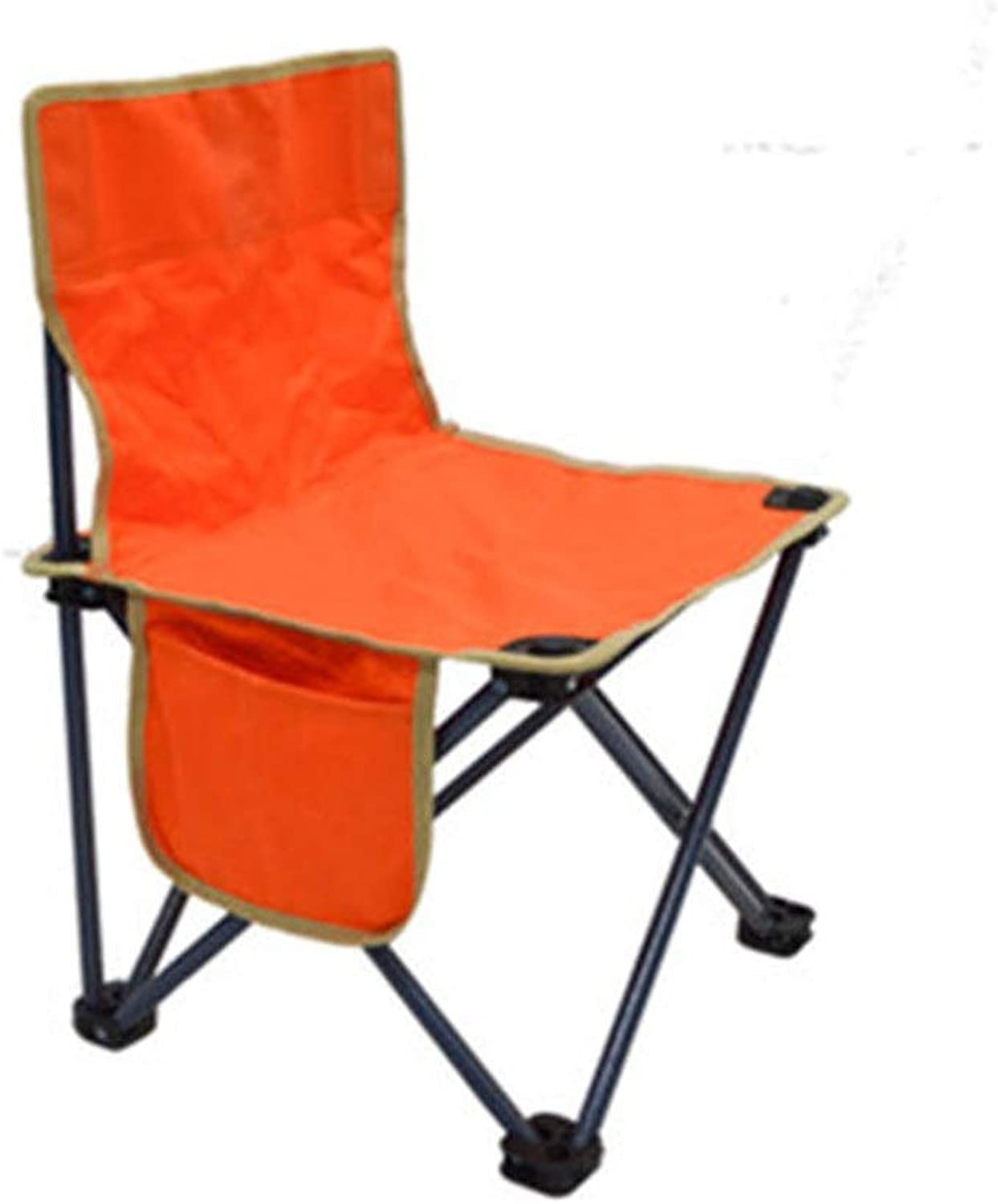 Camping Chair, Portable Folding Ultra Light Chair with Carry Bag, Perfect for Home Patio Decking Holiday Beach