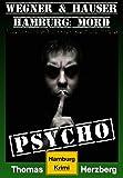Psycho (Wegner & Hauser): Hamburg: Mord