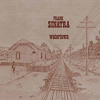 Watertown Import edition by Frank Sinatra (2010) Audio CD