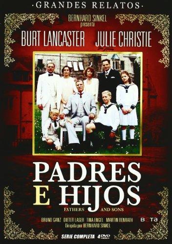 Pack padres e hijos [DVD]