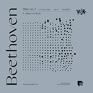 "Beethoven: Trio No. 7 in B-Flat Major, Op. 97 ""Archduke"": IV. Allegro moderato"