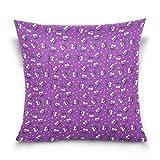 Munbroal Pillowcase Cushion Cover Sailor Moon Kitties Art Home Decor Sofa Throw Pillow Cover