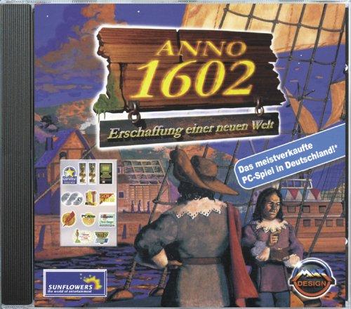 Anno 1602 (Software Pyramide)