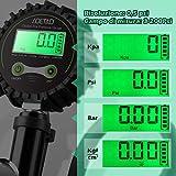 Zoom IMG-1 loetad manometro pressione gomme digitale