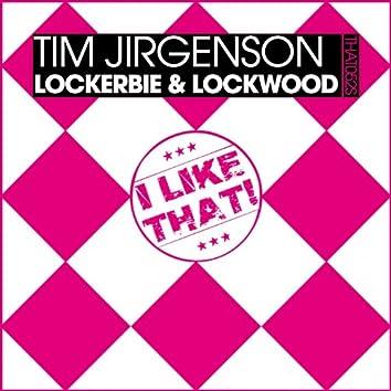 Lockerbie & Lockwood