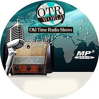 Barry Craig Confidential Investigator Old Time Radio OTR MP3 On CD 55 Episodes [Audio CD]