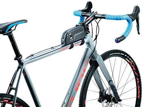 deuter Unisex– Erwachsene Energy Bag Fahrradtasche, black, 0,5 L