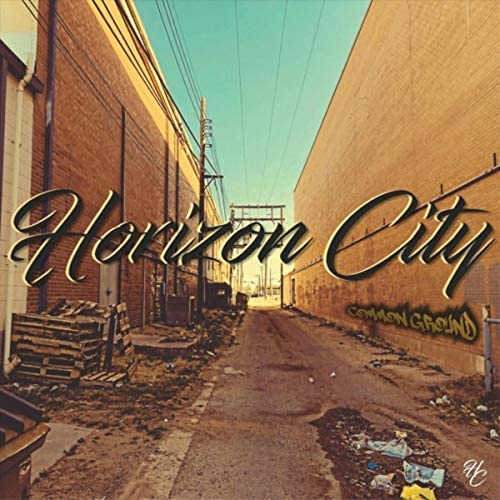 Horizon City
