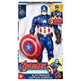 Hasbro Marvel Avengers-C2163103 Personaggi Giocattolo, Multicolore, C2163103
