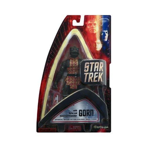 Star Trek Gorn 18cm