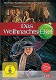 Das Weihnachtsekel - Fritz Wepper
