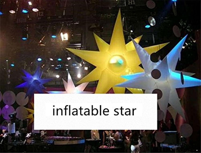 Werbung luftobjekte Sterne für Stage Bar Party Dekoration