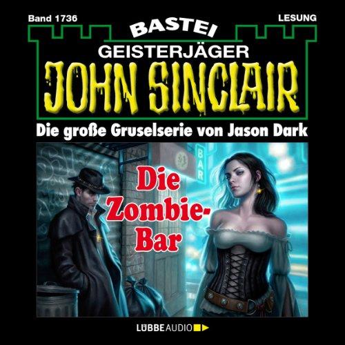Die Zombie-Bar Titelbild