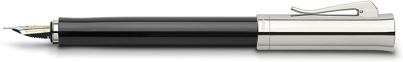 Graf von Faber-Castell Füllhalter Intuition, mittelgroß, Elfenbeinfarben Elfenbeinfarben Elfenbeinfarben Fountain Pen schwarz B0042T9PSS   Passend In Der Farbe  2021d3