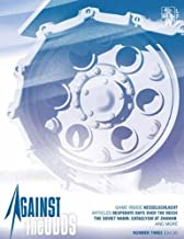 ATO: Against the Odds Magazine #4 (v1 #3) with Kesselschact Board Games