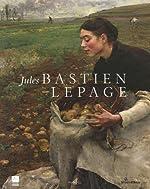 Jules Bastien-Lepage - (1848-1884) de Serge Lemoine
