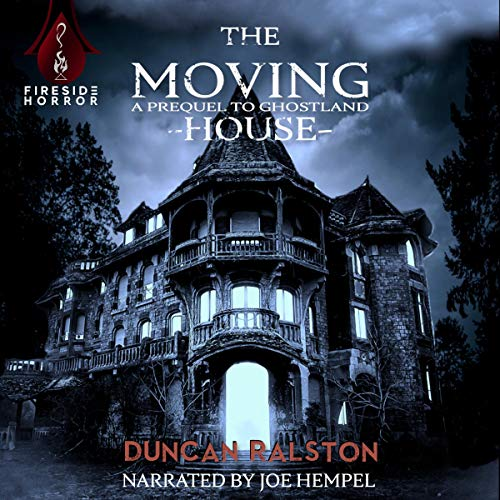 The Moving House cover art