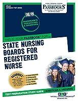 State Nursing Boards for Registered Nurse (SNB/RN)