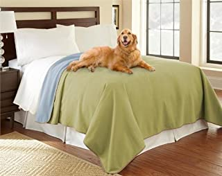 Mambe 100% Waterproof Furniture Cover for Pets and People (Twin/Loveseat 70