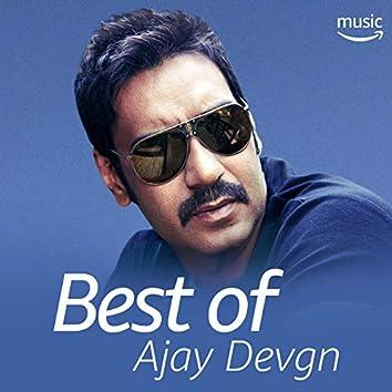 Best of Ajay Devgn