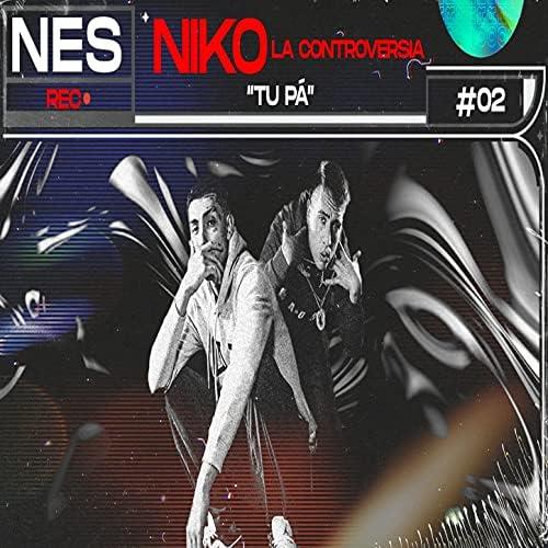 Niko La Controversia & NES