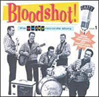 BLOODSHOT VOL. 1 [LP] [12 inch Analog]