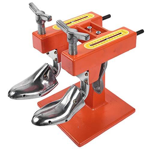 Shoe Stretch Machine, Professional One Way Single Head Shoe Expansion Stretching Machine Stretcher Expander Shoe Shoemaker Tool