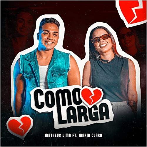 Matheus Lima feat. Maria Clara