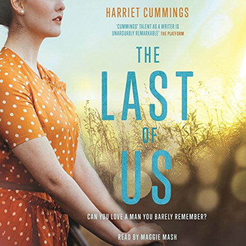 The Last of Us                   By:                                                                                                                                 Harriet Cummings                               Narrated by:                                                                                                                                 Maggie Mash                      Length: 9 hrs and 47 mins     3 ratings     Overall 5.0