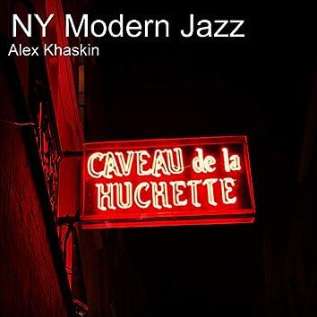 NY Modern Jazz